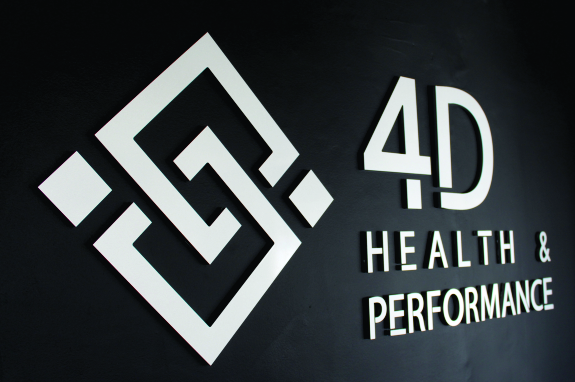 4d health dimensional letters