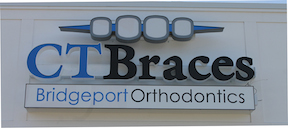 CT BRACES Channel letters