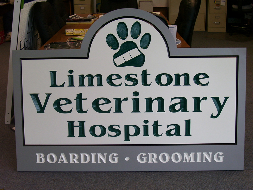 Limestone Veterinary Hospital