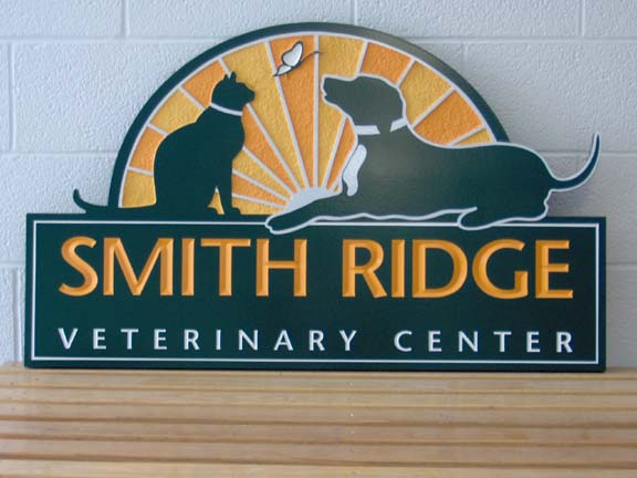 Smith Ridge Logo
