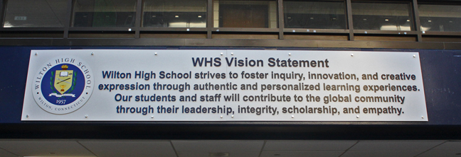 WHS VISION