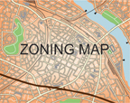 Zoning Map Icon